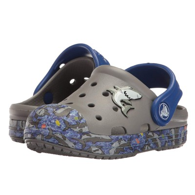 Crocs Bump It Graphic clog 0e3eb2c866