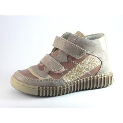 Primigi pezsgő-lakk bőr gyerekcipő be2b932dde