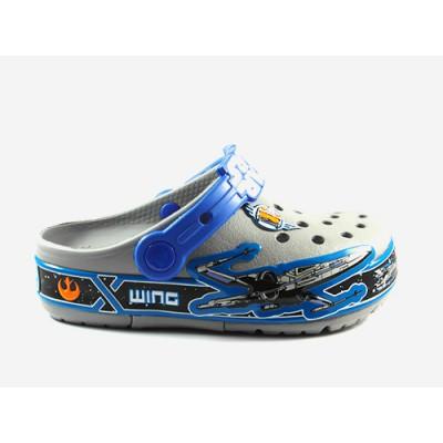 Crocs starwars-villogó papucs 1fa4853f6a